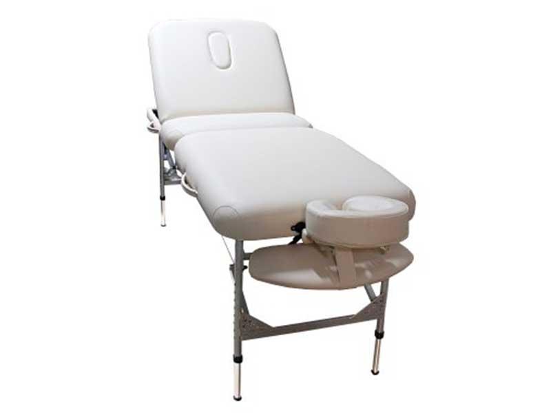 تخت ماساژ آلومینیومی ریلکس Relax PVD1S28