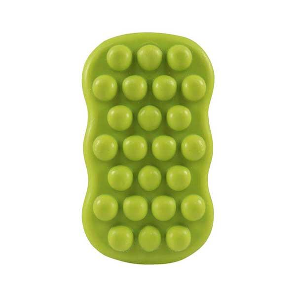 صابون ماساژ بیوتی رین مدل olive وزن 120 گرم