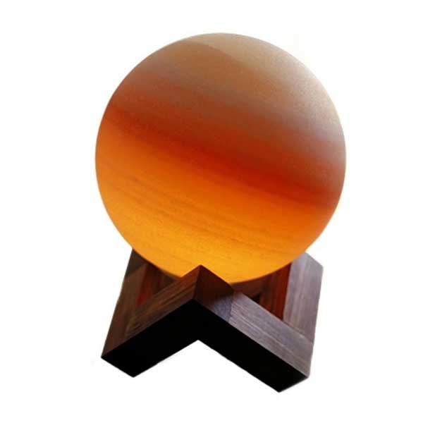 چراغ خواب سنگ نمک مدل EEMS05P