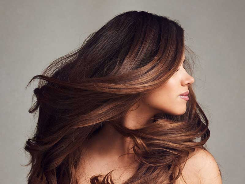 نکات مراقبت از مو