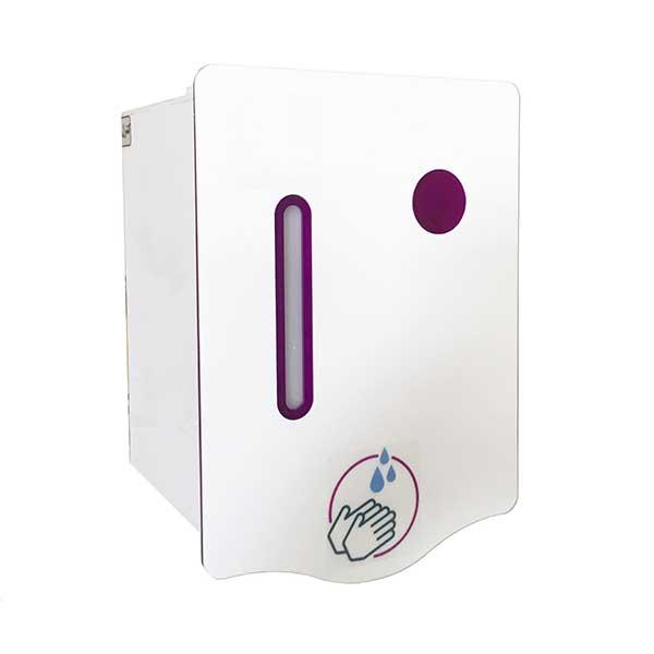 دستگاه ضدعفونی کننده دست مدل DIVA