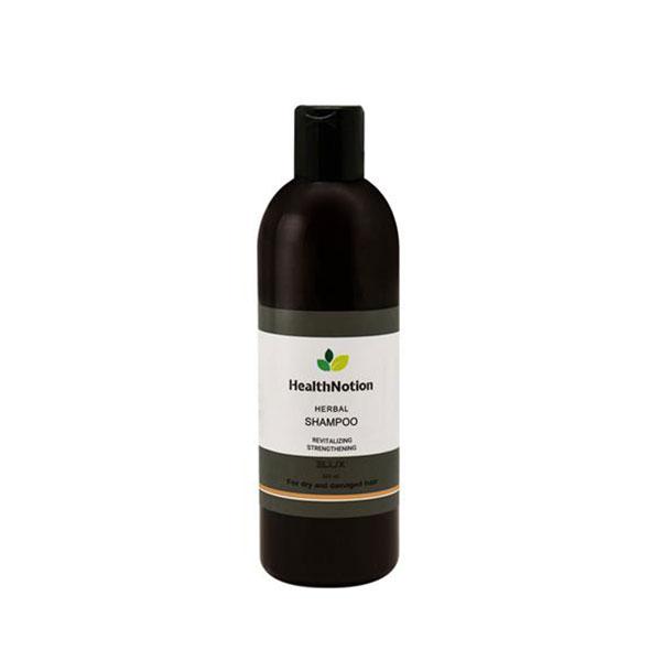 شامپو گیاهی مناسب موهای خشک و آسیبدیده الیکس 300 میلی لیتر