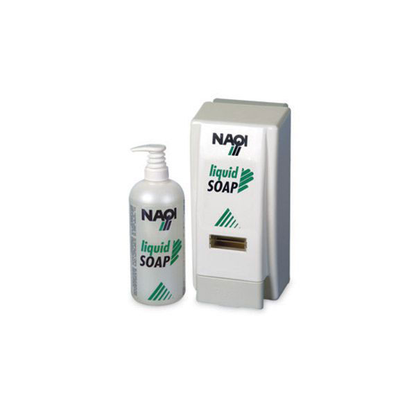 صابون مایع ناکی Naqi Liquide Soap