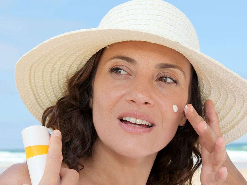 دانستنی های مهم درباره کرم ضد آفتاب